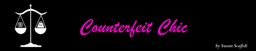 Counterfeit Chic logo